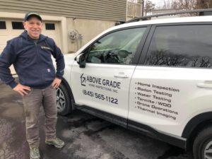 Middletown Home Inspector